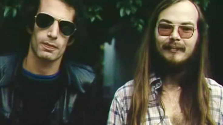 Update: Steely Dan's Donald Fagen Releases Statement On Death Of Walter Becker | Society Of Rock Videos