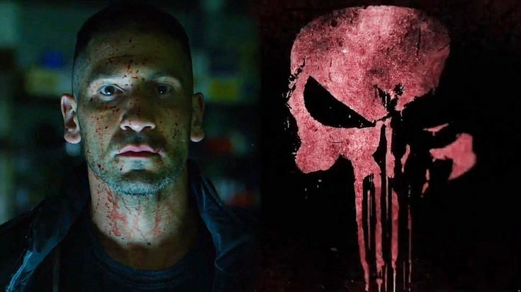 This Classic Rock Song Was Just Used In The New Action-Packed For 'Punisher' Trailer Fits All Too Perfectly | Society Of Rock Videos