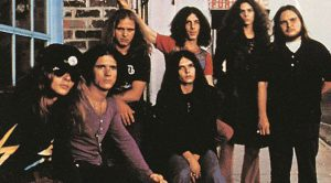 "Hear Lynyrd Skynyrd's ""Free Bird"" As It Learns To Fly In Gorgeous, Stripped Down Studio Demo"