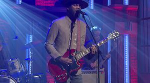 "Gary Clark Jr. Serves Up Explosive, Gritty Rendition Of ""Come Together,"" And We Can't Get Enough Of It"