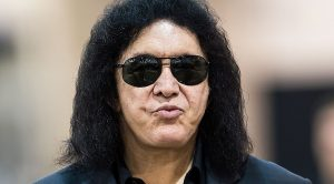 Gene Simmons Made A Controversial Statement… Again