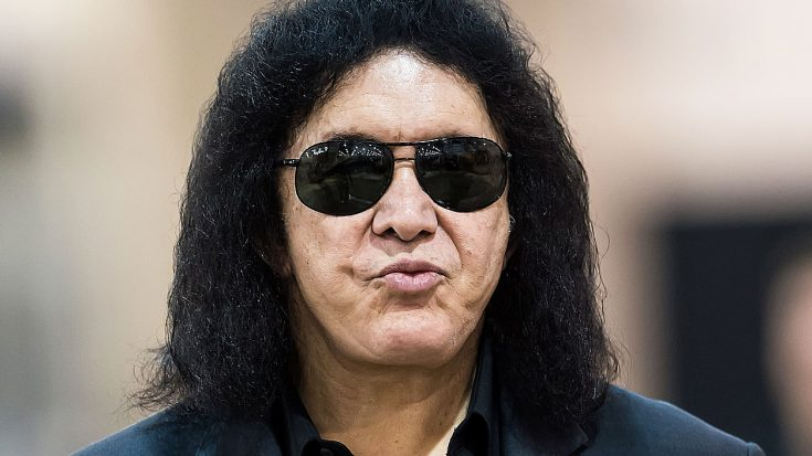 Gene Simmons Made A Controversial Statement… Again | Society Of Rock Videos