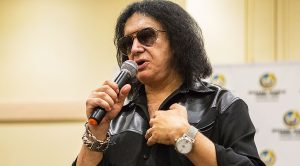 On Top Of Being A Rockstar, Gene Simmons Has Just Entered A New Line Of Work