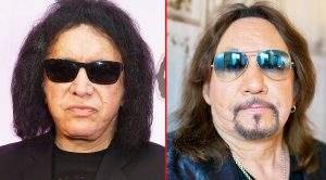 Even After Recent Collaboration, Gene Simmons Reaffirms KISS' Relationship With Ace Frehely