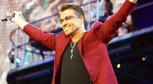 First Footage of the Upcoming George Michael Documentary Leaks, & It's Bound To Give You Chills!