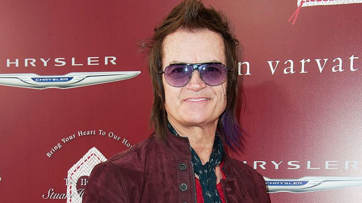 Glenn Hughes Reveals What Caused Him To Be Carried Off Stage By Paramedics   Society Of Rock Videos