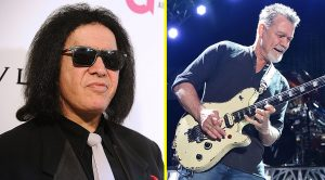 Kiss And Van Halen Once Recorded Three Demo Tracks Together And They're About To Be Released