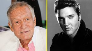 Elvis Presley Has Something Hidden Away In The Playboy Mansion That To This Day No One's Ever Seen