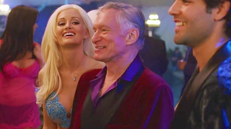 7 Times Hugh Hefner Made A TV Cameo, And Ended Up The Star of the Show!