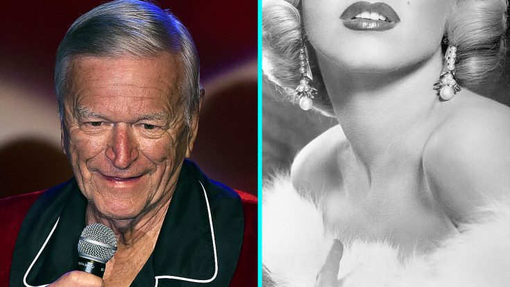 News | Hugh Hefner To Be Buried Next To Legendary Beauty Icon | Society Of Rock Videos