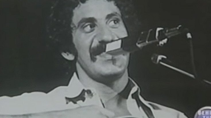 Audio From Jim Croce's Final Show Surfaces And 44 Years On, It's Still The Greatest Thing We've Ever Heard | Society Of Rock Videos
