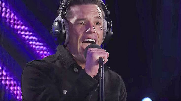 "Ever Heard Of This Band Called The Killers? Well, They Just Covered David Bowie's ""Fame"" And Killed It 