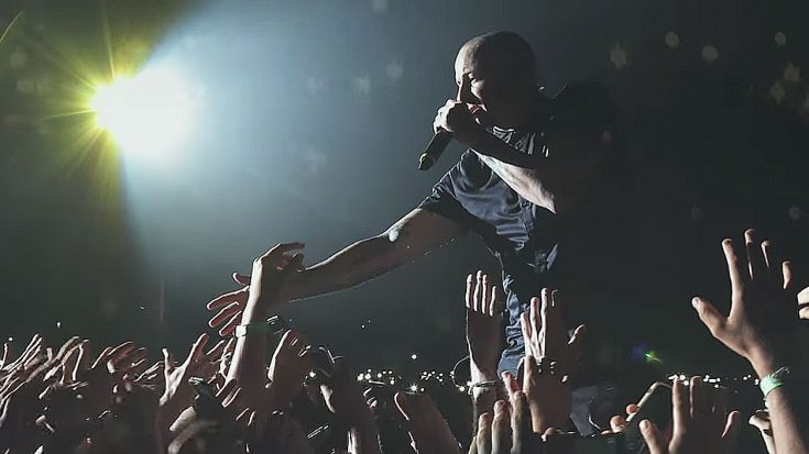 Linkin Park Have Just Released A New Music Video And It's The Saddest Thing You'll See All Day…