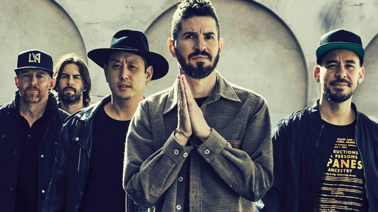 Report: Surviving Members Of Linkin Park To Reunite For Tribute Show | Society Of Rock Videos