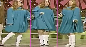 Mama Cass Dances Up A Storm On TV, And We Dare You To Watch Without Cracking A Smile Or Joining In