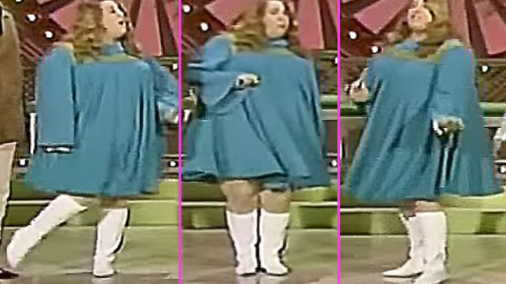 Mama Cass Dances Up A Storm On TV, And We Dare You To Watch Without Cracking A Smile Or Joining In | Society Of Rock Videos
