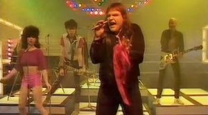"It's A Foot Stompin' Good Time As Meat Loaf Belts Out ""Midnight at the Lost and Found"""