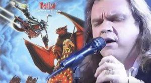 24 Years Ago: Bat Out Of Hell II: Back into Hell Was Released And The Rock World Was Set Ablaze