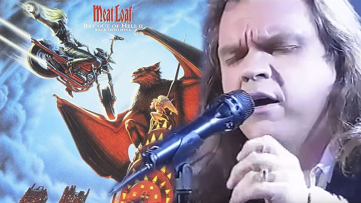25 Years Ago: Bat Out Of Hell II: Back into Hell Was Released And The Rock World Was Set Ablaze | Society Of Rock Videos