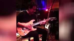 Whatever Neal Schon Has Been Working On In The Studio Sounds Marvelous – See For Yourself!