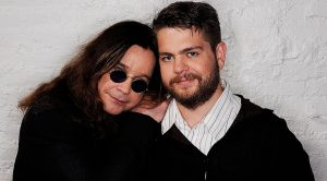 With Just Two Words Ozzy Osbourne's Son Jack Once Told Him Something And It Changed Ozzy Forever…