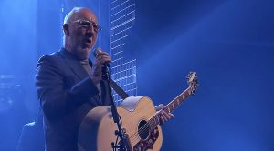 In Case You Missed It, Pete Townshend Crashed Jimmy Fallon's Show And Tore The Damn House Down