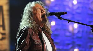 Robert Plant Finally Announces A North American Tour – See If He's Coming To Your City!