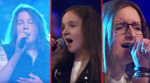 "These Three Girls Sing ""Bohemian Rhapsody"" So Powerfully That Every Single Judge Is Just Blown Away"
