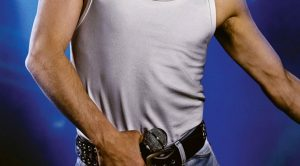 Rami Malek Makes His Big Debut As Freddie Mercury, And The Resemblance Is Downright Terrifying
