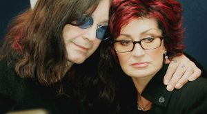 Sharon Osbourne Just Dropped One Hell Of A Bombshell On Her Marriage To Ozzy