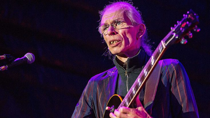 Breaking: Yes Guitarist Steve Howe Suffers Heartbreaking Tragedy | Society Of Rock Videos