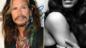 Steven Tyler's Youngest Daughter Is Beyond Gorgeous, And We've Got 10+ Pics To Prove It