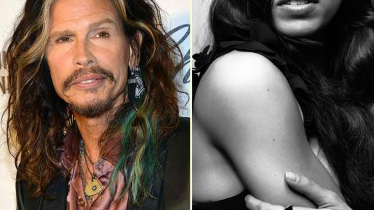 Steven Tyler's Youngest Daughter Is Beyond Gorgeous, And We've Got 10+ Pics To Prove It | Society Of Rock Videos