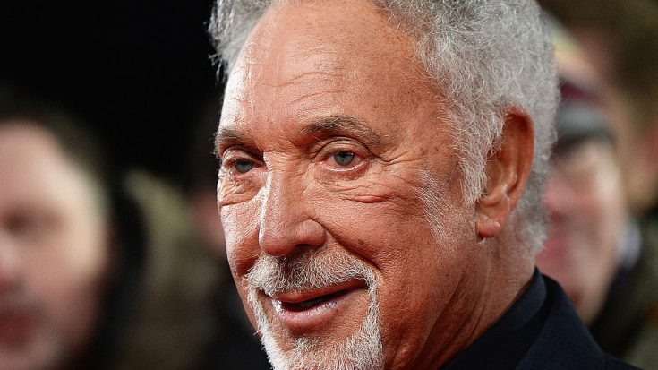 Tom Jones Postpones Tour – Health Issues Are Of Concern | Society Of Rock Videos