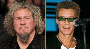Fans Hoping For A Van-Hagar Reunion Are About To Be Gravely Disappointed…
