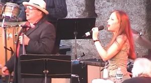 "Van Morrison's ""Sometimes We Cry"" Duet With His Daughter, Shana, Is Too Damn Good For Words"