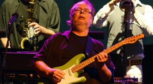 Walter Becker's Daughter Pens Heartfelt Goodbye Letter To Her Father