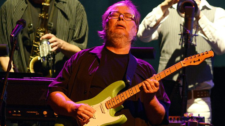 Walter Becker's Daughter Pens Heartfelt Goodbye Letter To Her Father | Society Of Rock Videos
