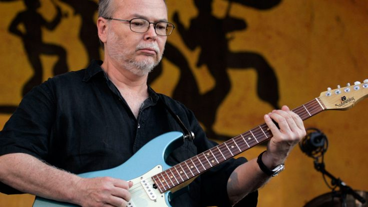 Report: Steely Dan Co-Founder, Walter Becker, Dead At 67 | Society Of Rock Videos