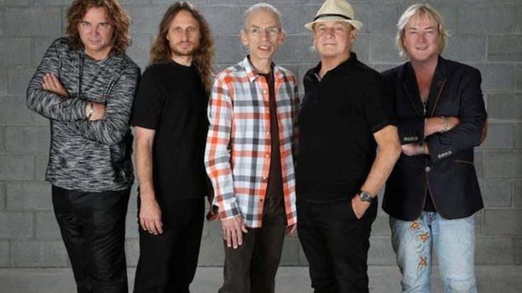 Yes To Celebrate 50 Years On Stage With A Massive 50th Anniversary Tour | Society Of Rock Videos