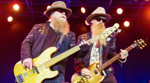ZZ Top Pen Emotional Letter To Houston, & Reveal Benefit Show For Hurricane Harvey Victims