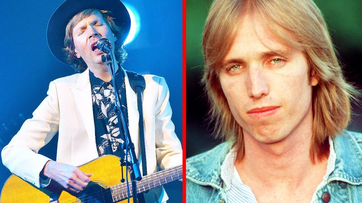 Beck Emotionally Opens Up About Tom Petty In Recent Interview, & It Will Give You All The Feels…. | Society Of Rock Videos