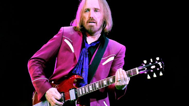 Tom Petty's Final Interview Has Been Released, And It's Heartbreaking To Listen To…. | Society Of Rock Videos
