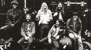 If You Thought This Allman Brothers Band Photo Was Good, Just Wait Til You Hear The Story Behind It