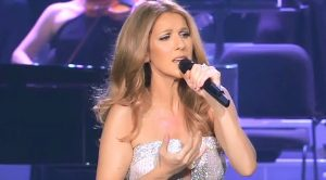 """In Case You Didn't Know, Celine Dion Sings """"Open Arms"""" In A Way That Is Just Too Good For Words!"""