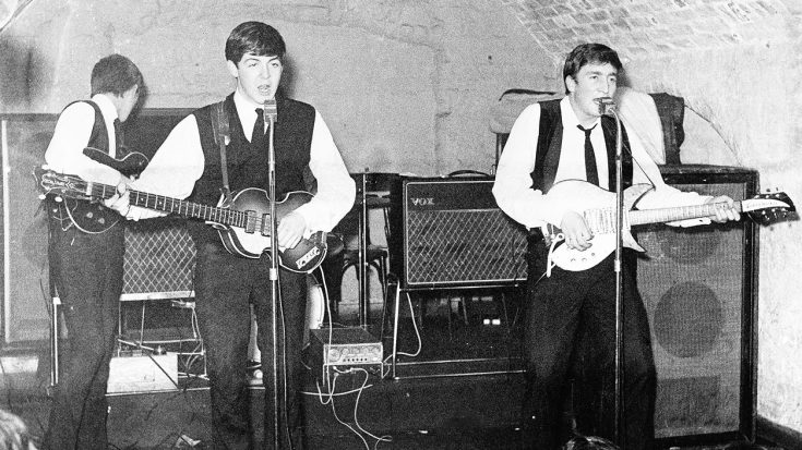 55 Years Ago: The Beatles Make Their Television Debut, & Music Is Changed Forever | Society Of Rock Videos