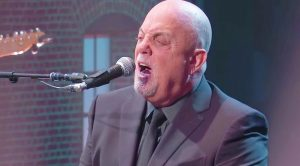 New York's Own Billy Joel Crashes Jimmy Kimmel's Brooklyn Show For Epic Performance of 'Miami 2017'