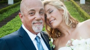 "Report: It's An ""Uptown Girl"" For Billy Joel And His Wife – Congratulations!"