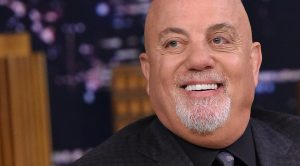 Billy Joel Has A Seriously Happy Announcement And A Brand New Reason To Smile – Congratulations!