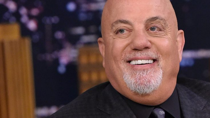 Billy Joel Has A Seriously Happy Announcement And A Brand New Reason To Smile – Congratulations! | Society Of Rock Videos